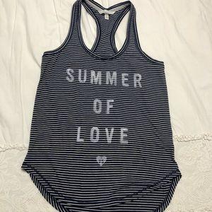 Summer of love Tank!!